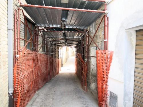 "Galleria ponteggi multidirezionali e ""tubo e giunto"""